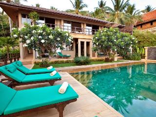 Samui Island Villas - Villa 60 Fantastic Sea Views - Surat Thani Province vacation rentals