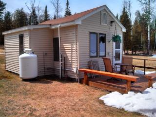 Million Dollar View Cottage - Northeast Michigan vacation rentals