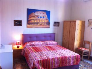 Stazione Termini, Colosseo, Trevi, Piazza Venezia - Rome vacation rentals