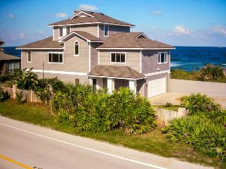 "Welcome to ""Beach Music"", a 4/4.5 beach house! - Saint Augustine vacation rentals"
