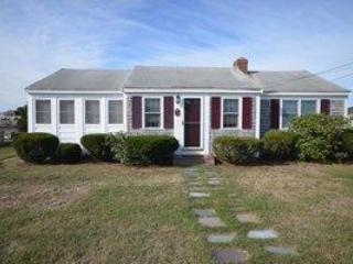 7 Harbor Way - ID# 120  -- WATERFRONT with DOCK - Walk to Beach - South Yarmouth vacation rentals