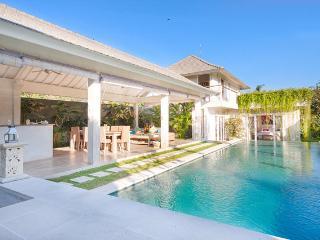 Villa Leoli exotic 4 BR Villa in bali Umalas - Seminyak vacation rentals