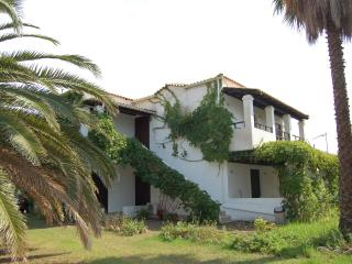Studio in a charming holiday house close to beach - Argyrades vacation rentals