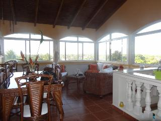 Nice house at 700 meters from the beach - Las Terrenas vacation rentals