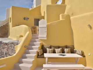 Lava House - Santorini vacation rentals