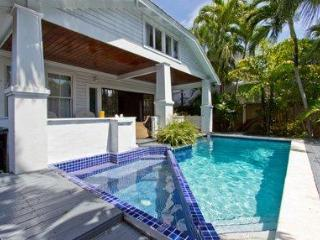 """""""SERENITY"""" Monthly- Pool -  Steps to the Beach - Key West vacation rentals"""