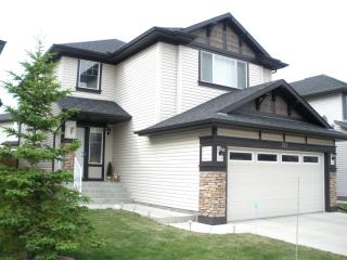 Furnished home for 8 with cable, wifi, phone, Wii - Alberta vacation rentals