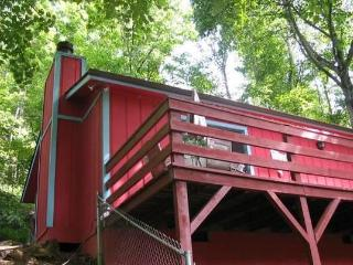 A Leaf Peeper's Paradise @ 4000 ft near Asheville - Maggie Valley vacation rentals