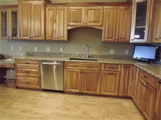 New Upper 3 Bedroom Condo on Castle Rock Lake - Mauston vacation rentals