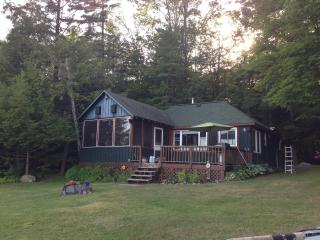 Cozy 3 Bedroom Lakefront Cottage in Muskoka - Muskoka vacation rentals