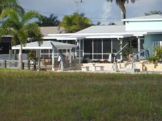 Matlacha Direct Gulf Acess Home With Boat Dock - Matlacha vacation rentals