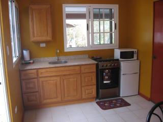Beautiful apartment in tropical garden - Oranjestad vacation rentals