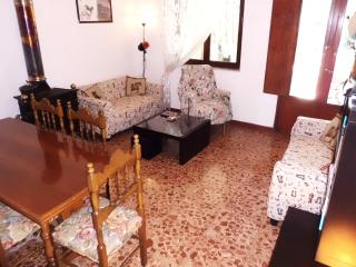 Cosy 1 bdr garden flat, 5 min from beach, Tuscany - Torre del Lago Puccini vacation rentals