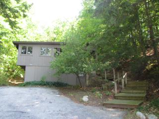 Nice House with Deck and Internet Access - Traverse City vacation rentals