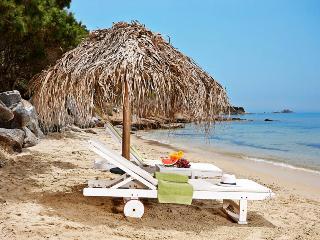 Greek Sunset Villa - Skala Oropou vacation rentals