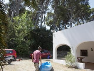 Nice Villa in Dénia. - Denia vacation rentals