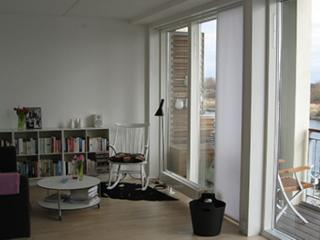 Lovely modern Copenhagen apartment near Harbour bath - Copenhagen vacation rentals