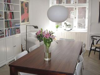 Large luxurious apartment in perfect area at Oesterbro - Copenhagen vacation rentals