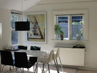 Cute Copenhagen house in a quiet area of Amager - Copenhagen vacation rentals