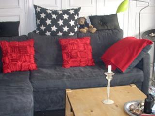 Beautiful Copenhagen apartment with view to courtyard - Denmark vacation rentals