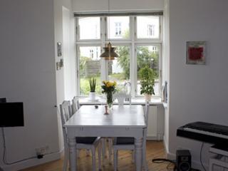 Nice Copenhagen apartment in newly renovated villa - Copenhagen vacation rentals
