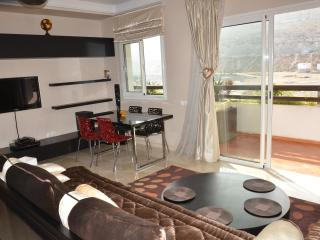 Luxury apartment in Marina Agadir - Morocco vacation rentals