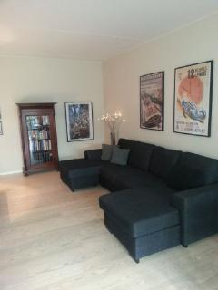 Child friendly Copenhagen apartment near Fisketorvet - Copenhagen vacation rentals