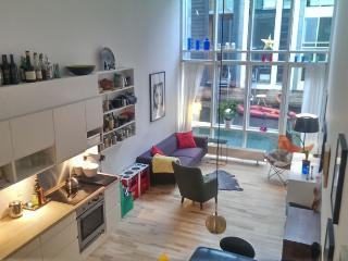 Fantastic two-floor Copenhagen house with view to water - Copenhagen vacation rentals