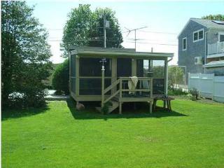 Waterfront Cottage! - Tiverton vacation rentals