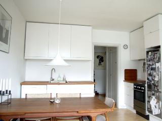 Lovely Copenhagen apartment at Christianshavn metro - Copenhagen vacation rentals