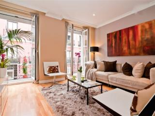 Madrid Center Apartment - WIFI- AC - Madrid Area vacation rentals
