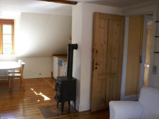 Cozy Copenhagen attic apartment at Valby - Copenhagen vacation rentals