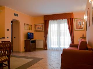 nice furnished apartment (50 sqm) in Pomezia Rome - Pomezia vacation rentals