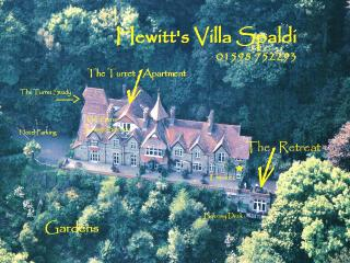 Lynmouth Bay View Villa  Apartment - Lynton vacation rentals