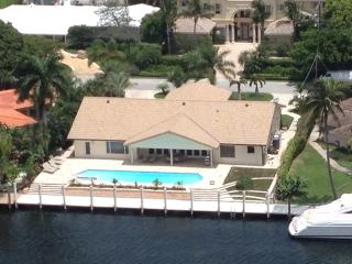 4 bedroom waterfront modern style - Fort Lauderdale vacation rentals