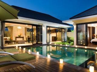 Sakovabali Villa 0118 Petitenget 2 BR - Seminyak vacation rentals