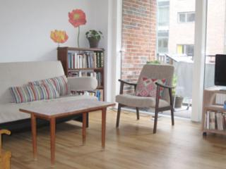 Large & new Copenhagen apartment at Islands Brygge - Copenhagen vacation rentals