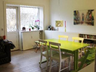 Bright Copenhagen apartment close to Utterslev Mose - Copenhagen vacation rentals