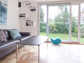 Family friendly house close to Hvidovre station - Copenhagen vacation rentals