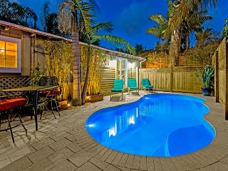 Poolside Paradise - steps to the beach w/ private pool & hot tub - La Jolla vacation rentals