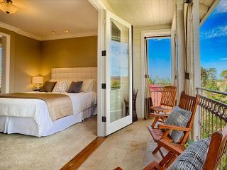 Beautiful and inviting La Jolla home close to all - La Jolla vacation rentals