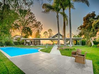 Endless Vistas - private pool, elegance and tranquility - La Jolla vacation rentals
