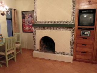 Actor's Studios: Dolores del Rio, studio DOWNTOWN - San Miguel de Allende vacation rentals