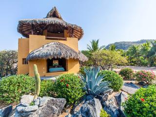 Punta el Corral - Troncones vacation rentals