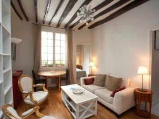 Quincampoix B- 1008 - Paris - 4th Arrondissement Hôtel-de-Ville vacation rentals