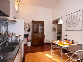 1bdr - spacious terrace, great view - Napoli vacation rentals