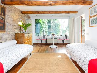 Dickens - Villa Fortuny - Rome vacation rentals