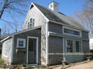 CASER - In town, High Speed Internet - Vineyard Haven vacation rentals