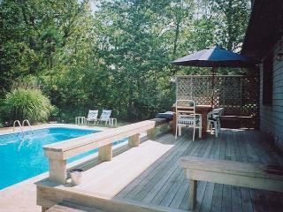 SWINL - Private Pool, Landscaped Yard, Wifi - Martha's Vineyard vacation rentals