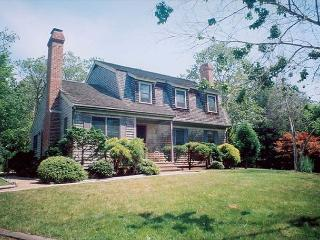 SWINL - Private Pool, Landscaped Yard, Wifi - West Tisbury vacation rentals